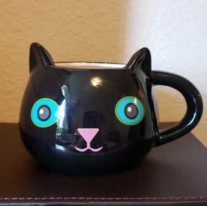 HALLOWEEN SALE - Cat Mug